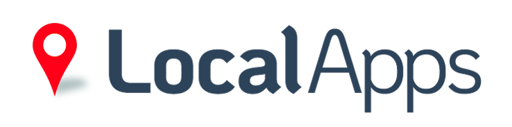 Local Apps Logo